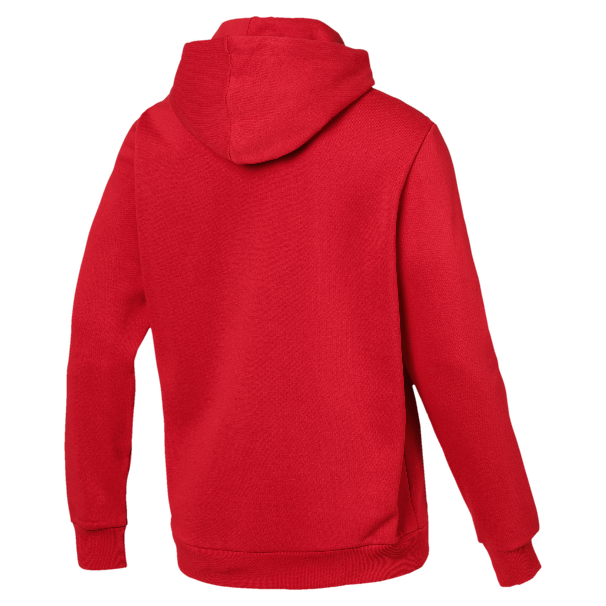 PUMA-Essentials-Men-039-s-Fleece-Hoodie-Men-Sweat-Basics thumbnail 20