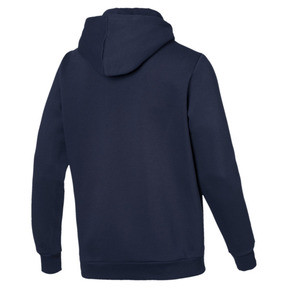 Thumbnail 3 of Essentials Men's Fleece Hoodie, 06, medium
