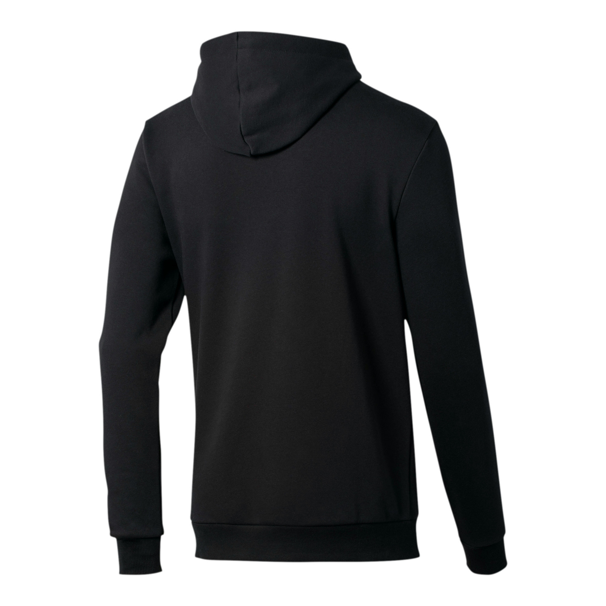 PUMA-Essentials-Men-039-s-Fleece-Hoodie-Men-Sweat-Basics thumbnail 37