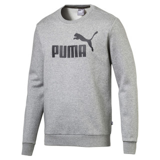 Image Puma Essentials Fleece Crew Neck Men's Sweater