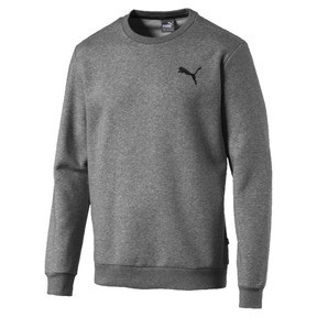 Essentials Fleece Crew Neck Men's Sweater