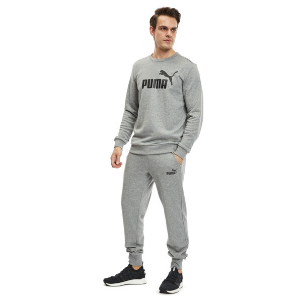 c9e2cf8843 Essentials Crew Neck Men's Sweatshirt
