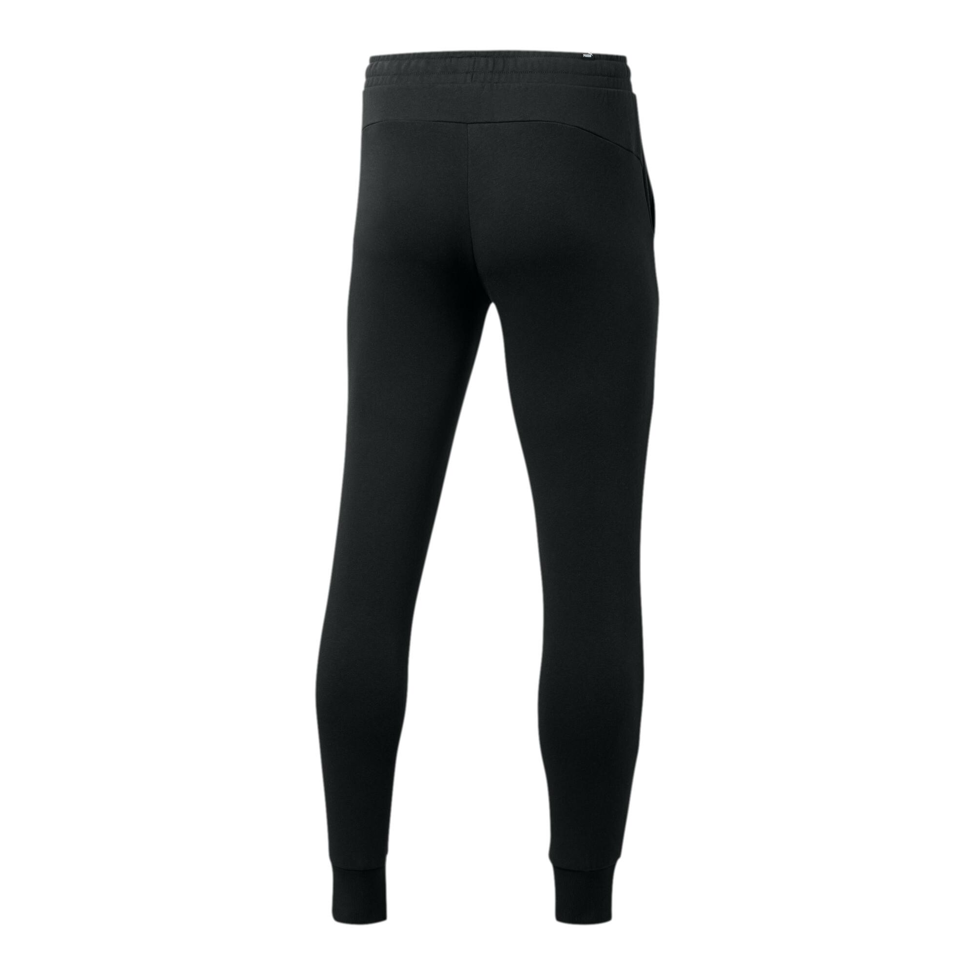 PUMA-Essentials-Men-039-s-Sweatpants-Men-Knitted-Pants-Basics thumbnail 5