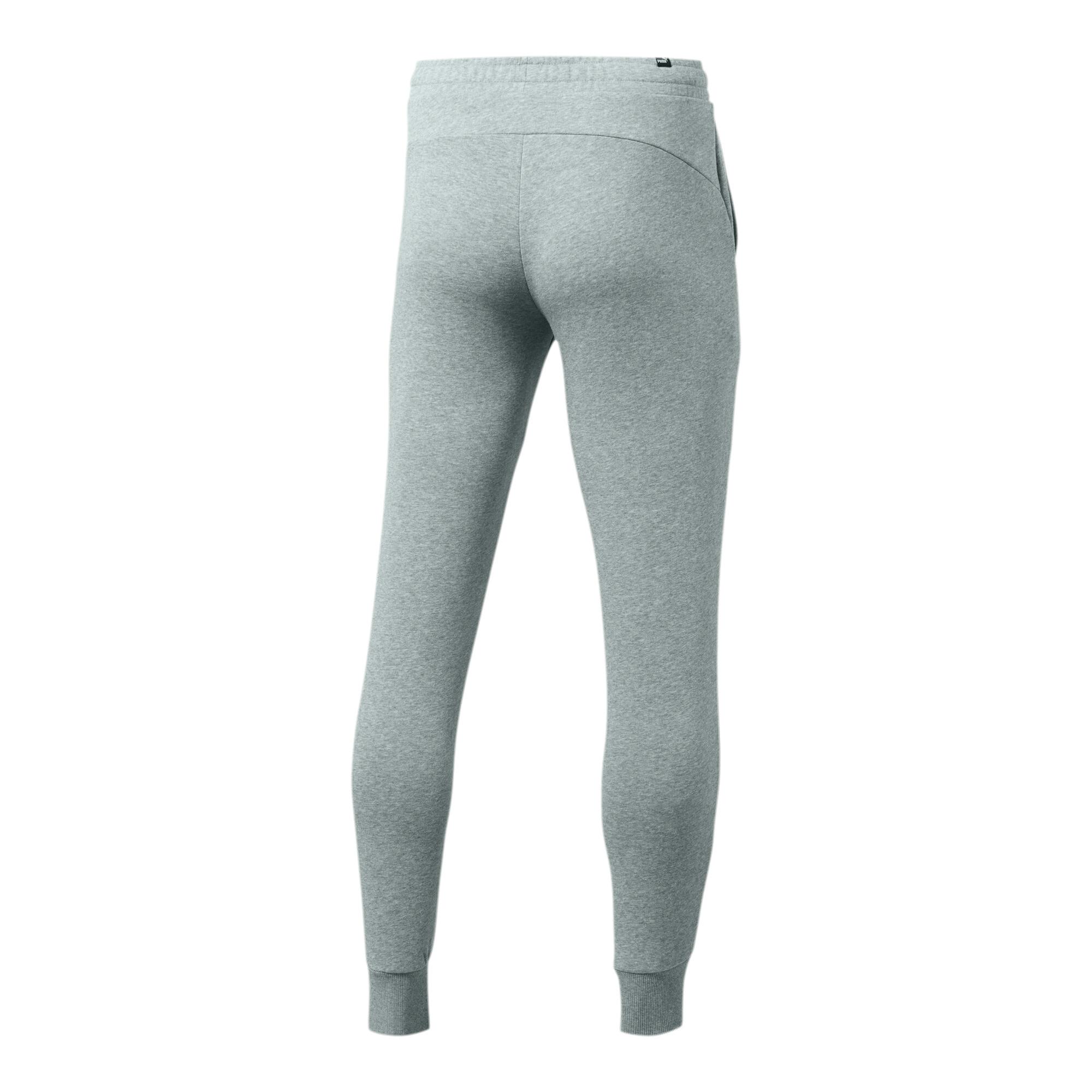 PUMA-Essentials-Men-039-s-Sweatpants-Men-Knitted-Pants-Basics thumbnail 3