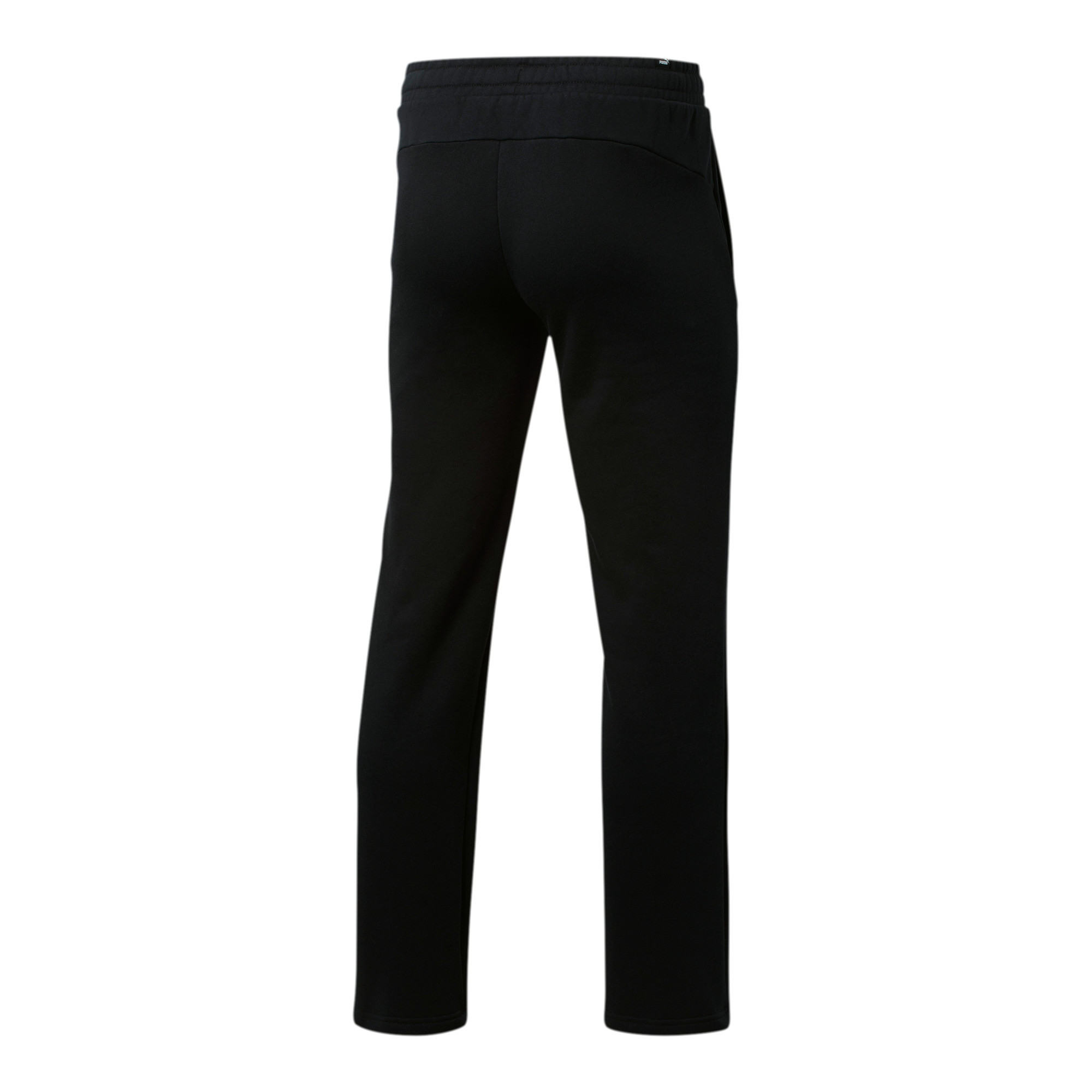 PUMA-Essentials-Men-039-s-Fleece-Pants-Men-Knitted-Pants-Basics thumbnail 13