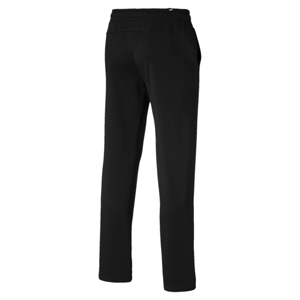 Изображение Puma Брюки Essentials Fleece Pants #2
