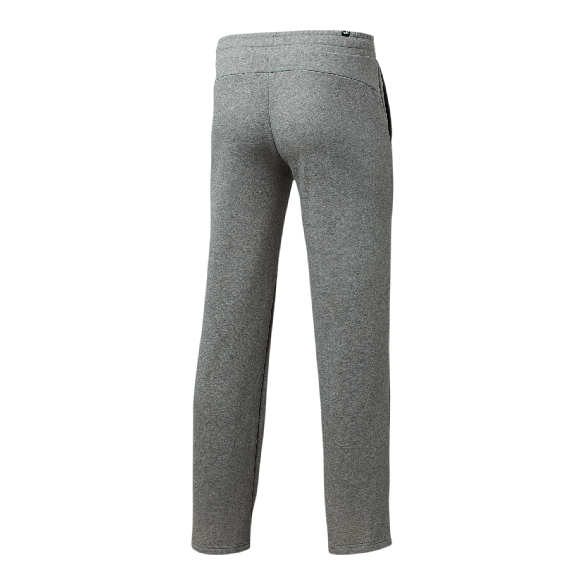 PUMA-Essentials-Men-039-s-Fleece-Pants-Men-Knitted-Pants-Basics thumbnail 8