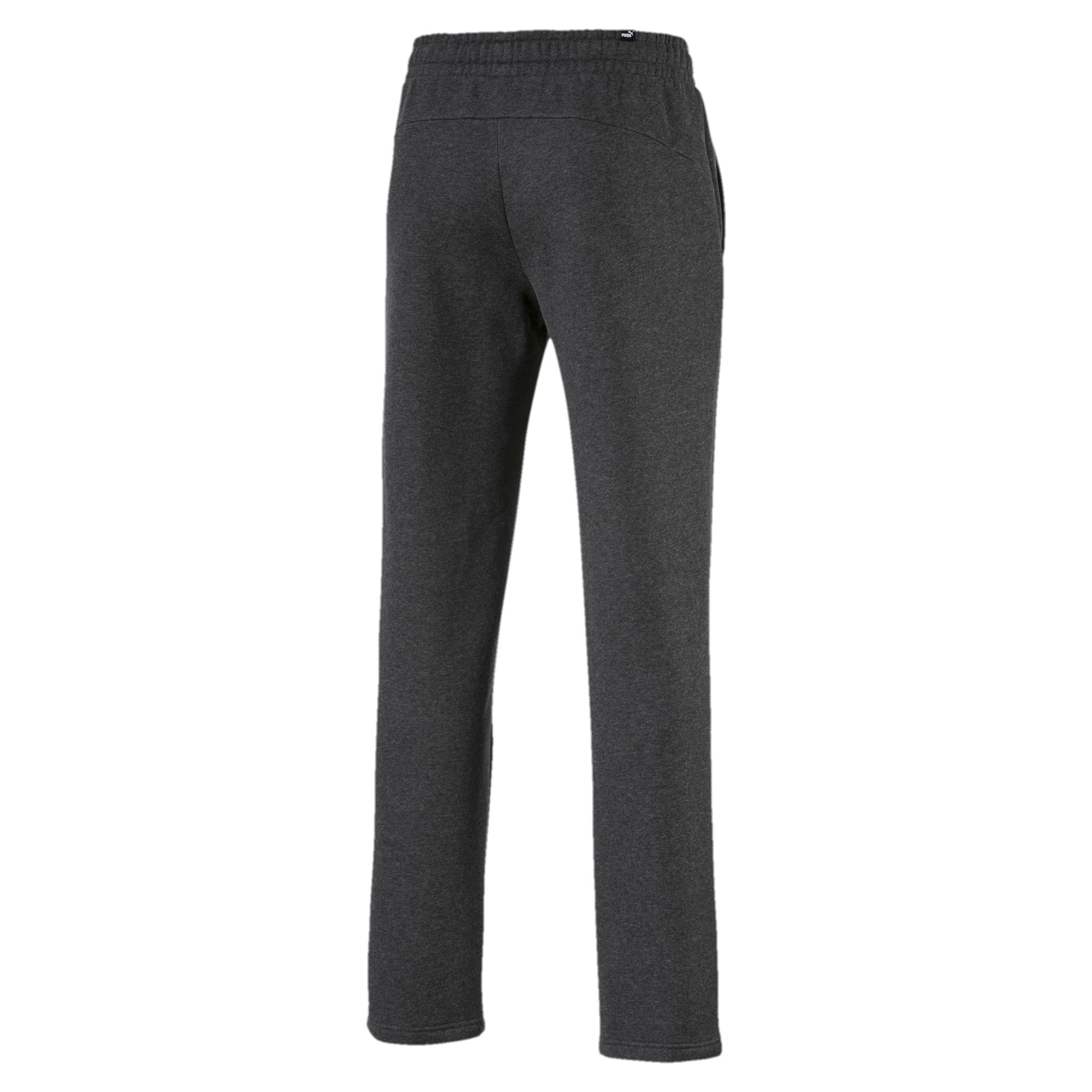 PUMA-Essentials-Men-039-s-Fleece-Pants-Men-Knitted-Pants-Basics thumbnail 18