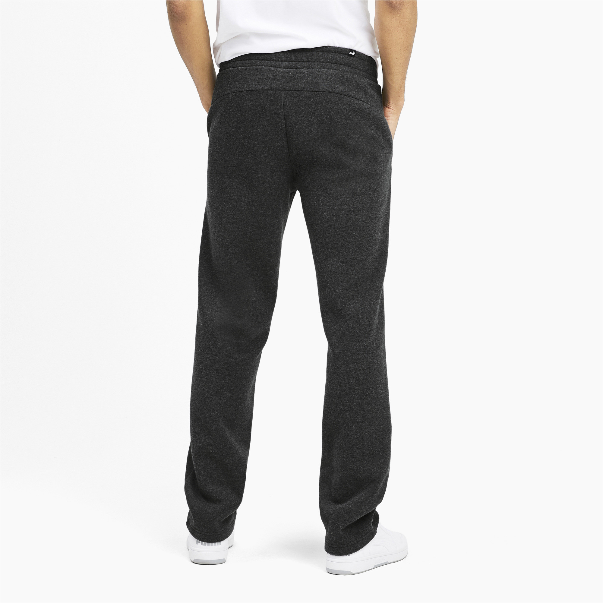 PUMA-Essentials-Men-039-s-Fleece-Pants-Men-Knitted-Pants-Basics thumbnail 20