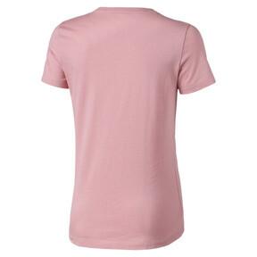 Thumbnail 2 of T-Shirt Essentials pour fille, Bridal Rose, medium