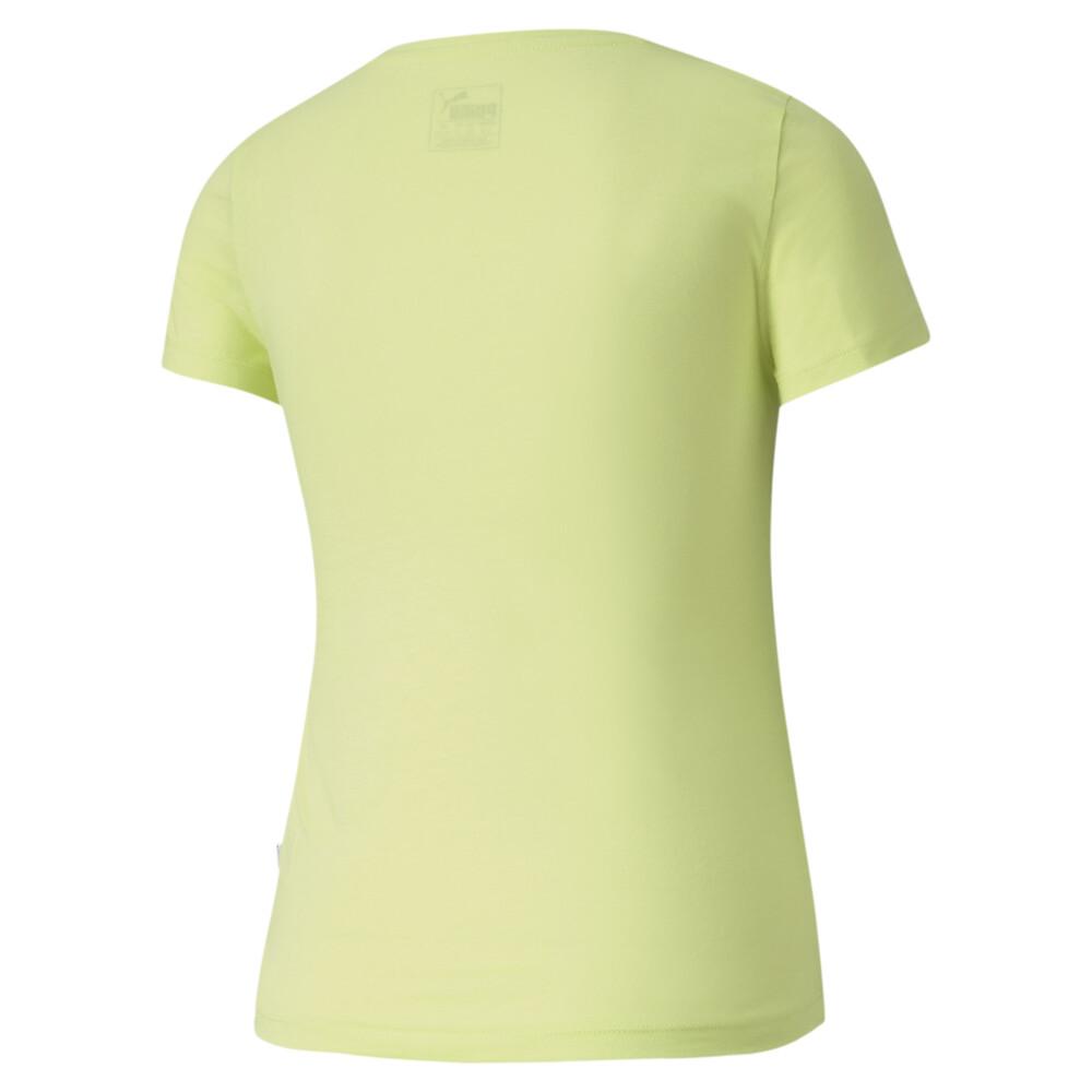 Image PUMA Camiseta PUMA Essentials Juvenil Feminina #2