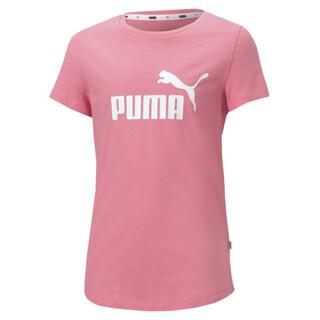 Image PUMA Camiseta PUMA Essentials Juvenil Feminina