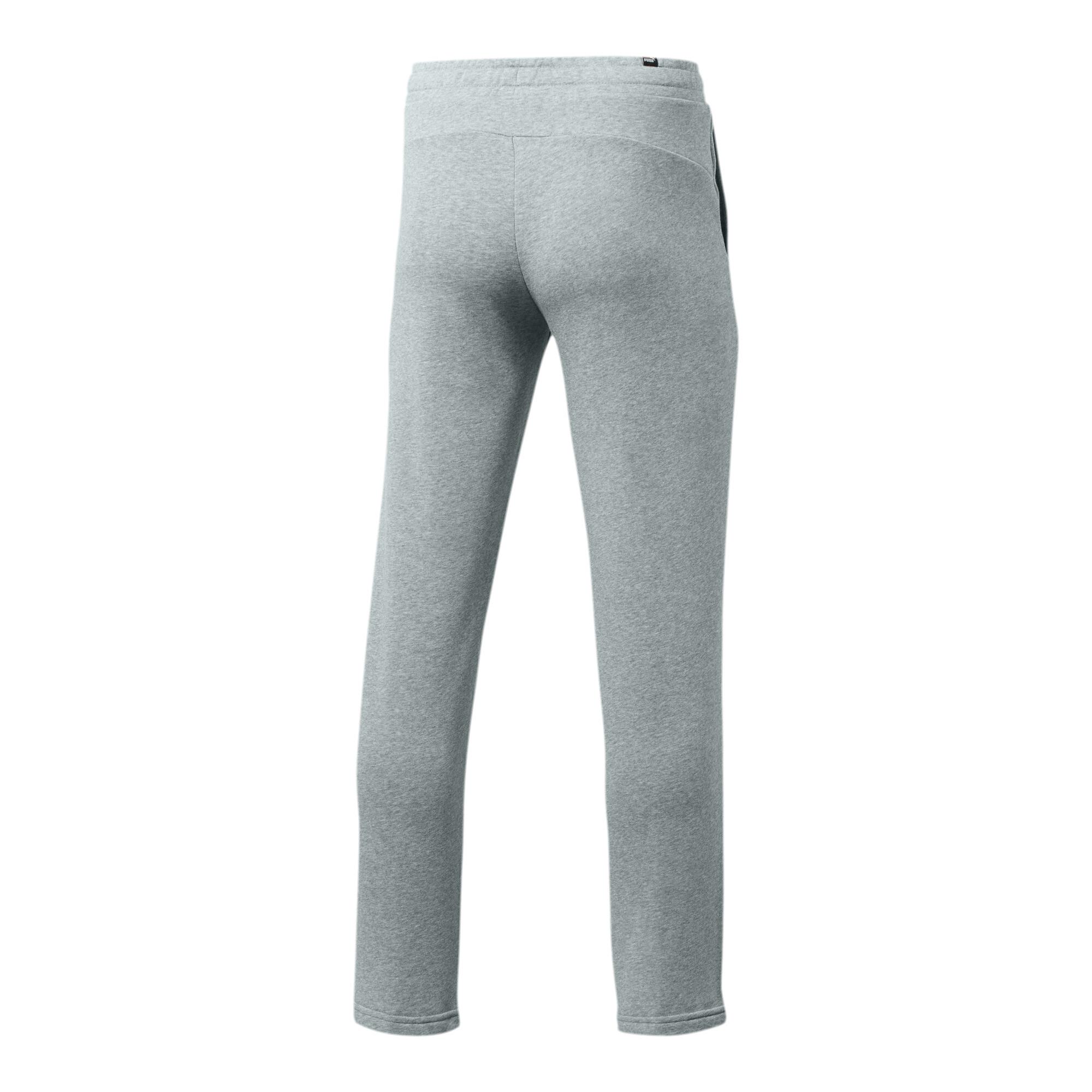 PUMA-Essentials-Men-039-s-Sweatpants-Men-Knitted-Pants-Basics thumbnail 8