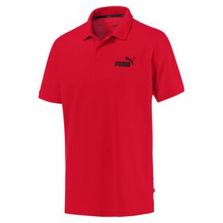 Image Puma Essentials Short Sleeve Men's Polo Shirt