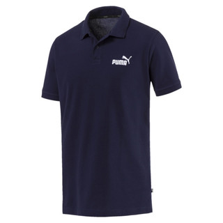 Image Puma Essentials Short Sleeve Men's Polo Shirt