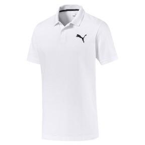 Essential polo met korte mouwen voor mannen