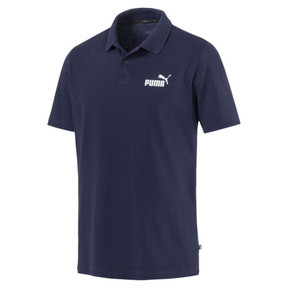 Essentials Men's Jersey Polo