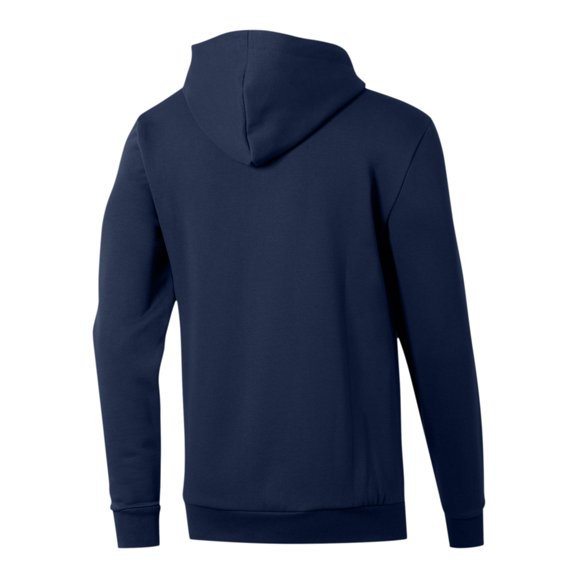 PUMA-Essentials-Men-039-s-Hooded-Fleece-Jacket-Men-Sweat-Basics thumbnail 15