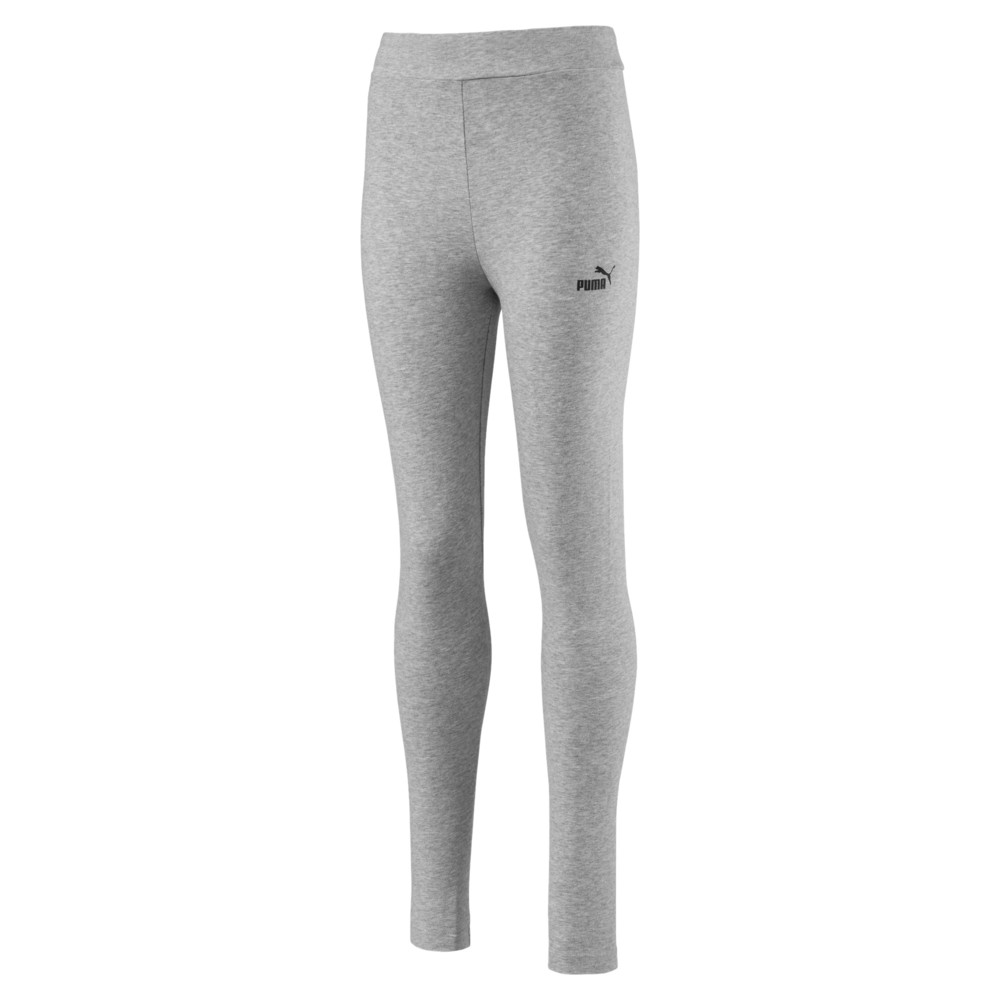 Image PUMA Essential Girls' Legging #1