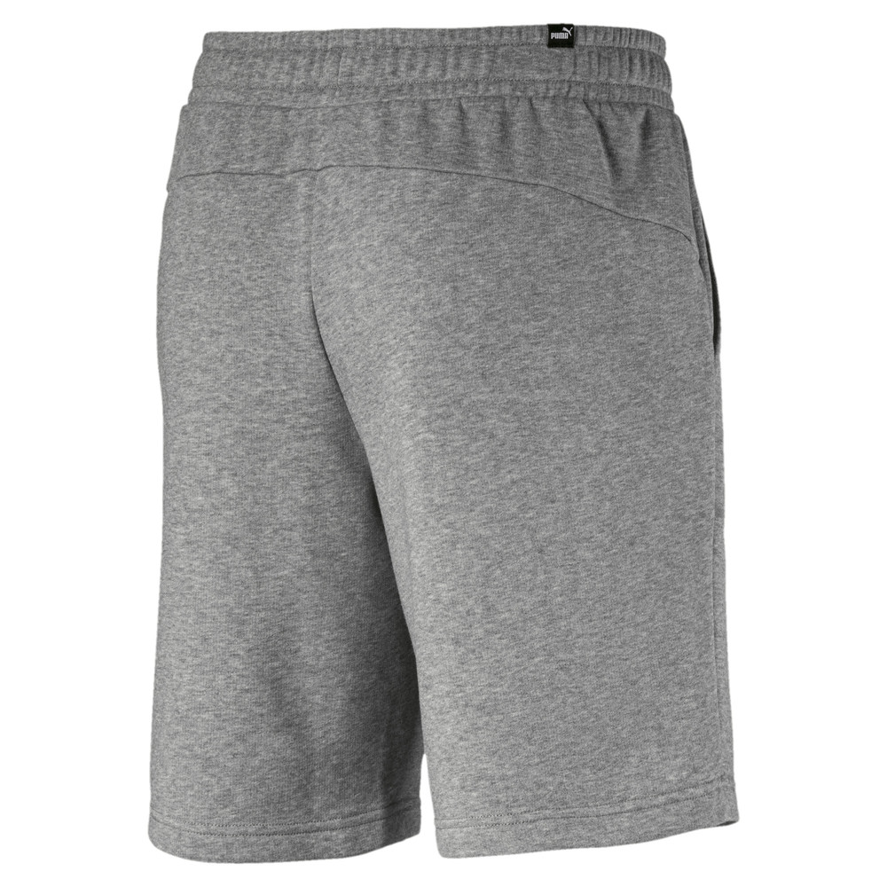 Изображение Puma Шорты Essentials Sweat Shorts 10'' #2