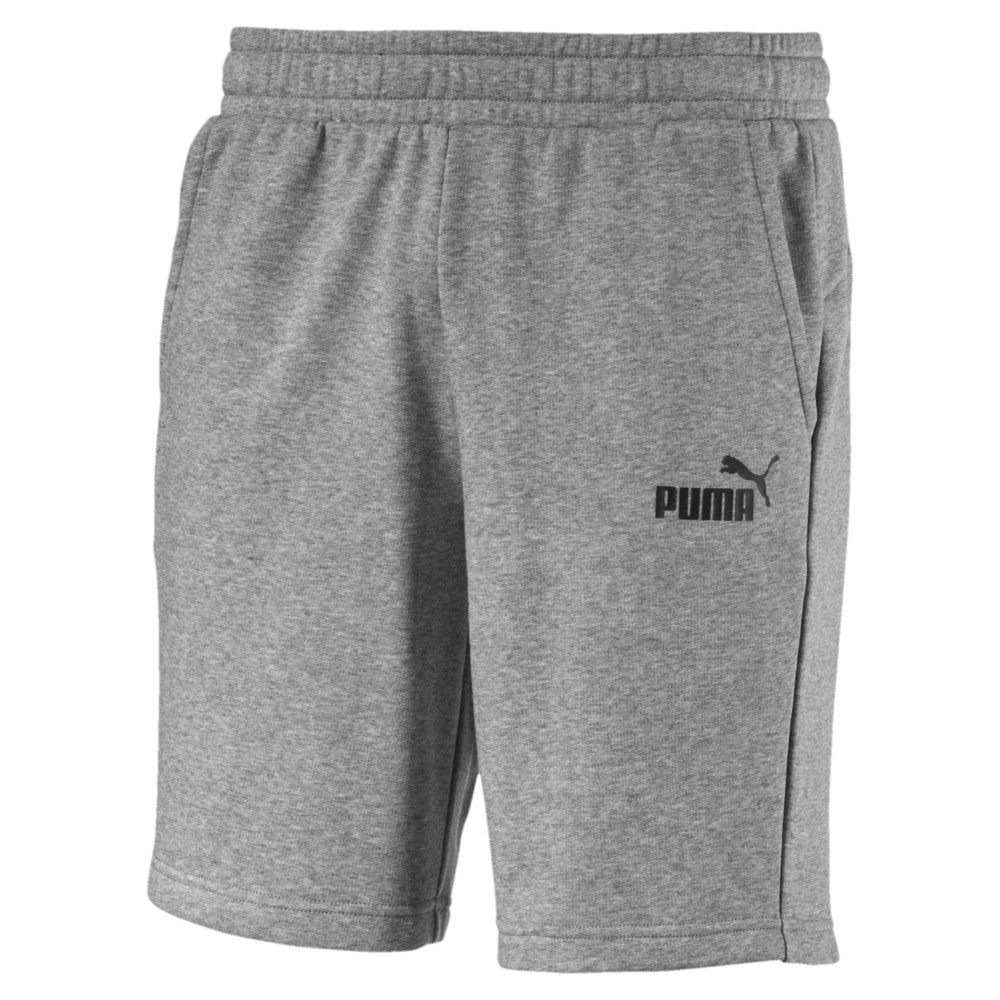 Image PUMA Shorts Essentials Sweat 10'' Masculino #1