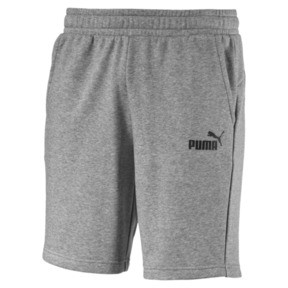 "Essentials 10"" Men's Sweat Shorts"
