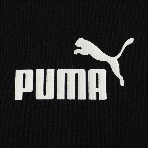 ESS スウェットジャケット, Puma Black, large-JPN
