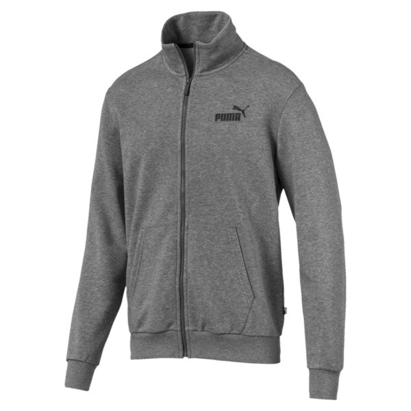 Must-have trainingsvest voor mannen, Medium Gray Heather, large