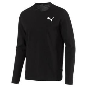 Camiseta de manga larga de hombre Essentials