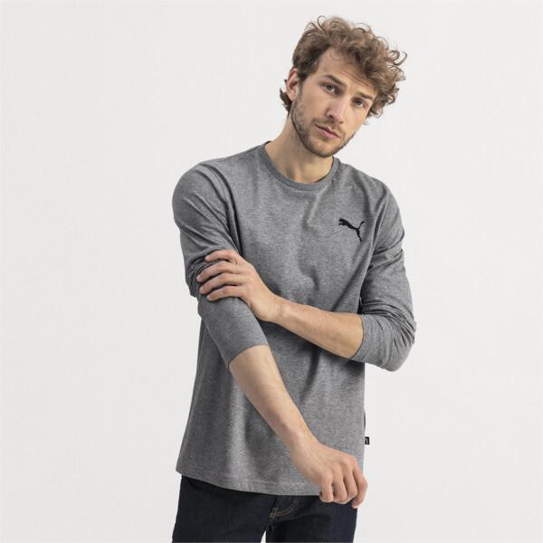 07dd1fbc2c Essentials Long Sleeve Men's Tee