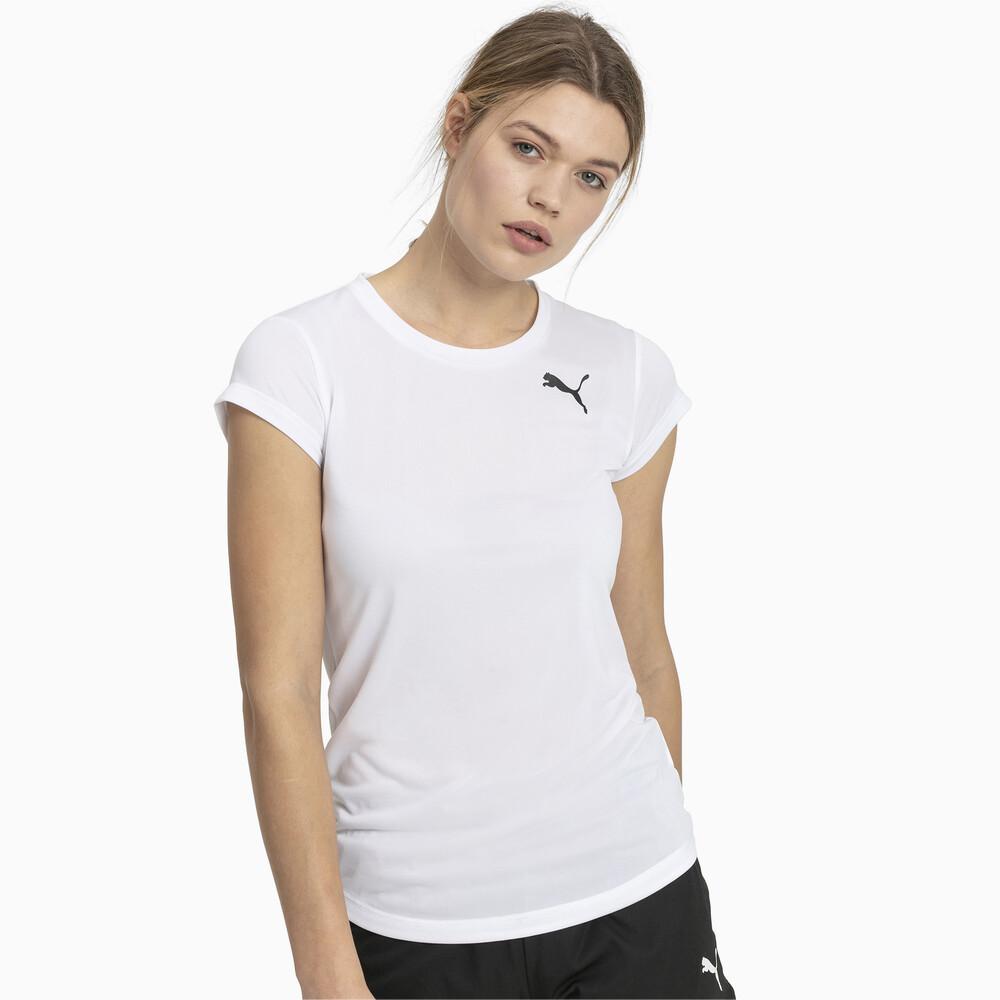 Görüntü Puma ACTIVE Kadın T-Shirt #1