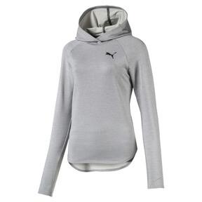 e6381b6df59 Active hoodie voor dames Quickview · Active hoodie voor dames, Light Gray  Heather ...
