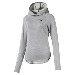 Thumbnail 1 of Women's Active Hoodie, Light Gray Heather, medium