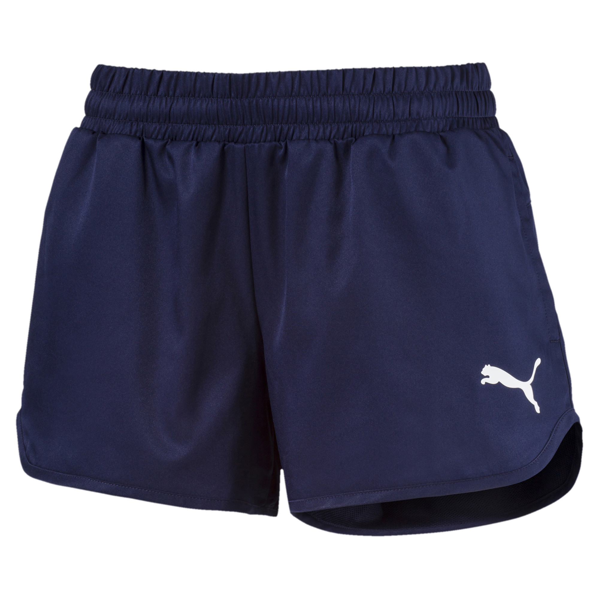 Image Puma Active Woven Women's Shorts #1