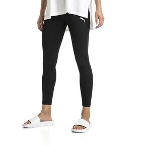 Imagen en miniatura 1 de Leggings de mujer Active, Puma Black, mediana