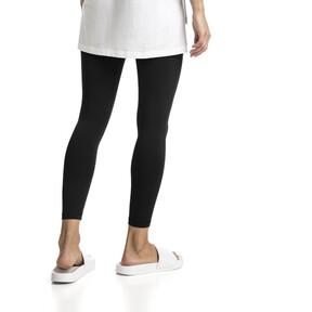 Imagen en miniatura 2 de Leggings de mujer Active, Puma Black, mediana