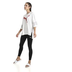Imagen en miniatura 3 de Leggings de mujer Active, Puma Black, mediana