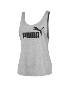 Image Puma Essentials Logo Women's Tank Top