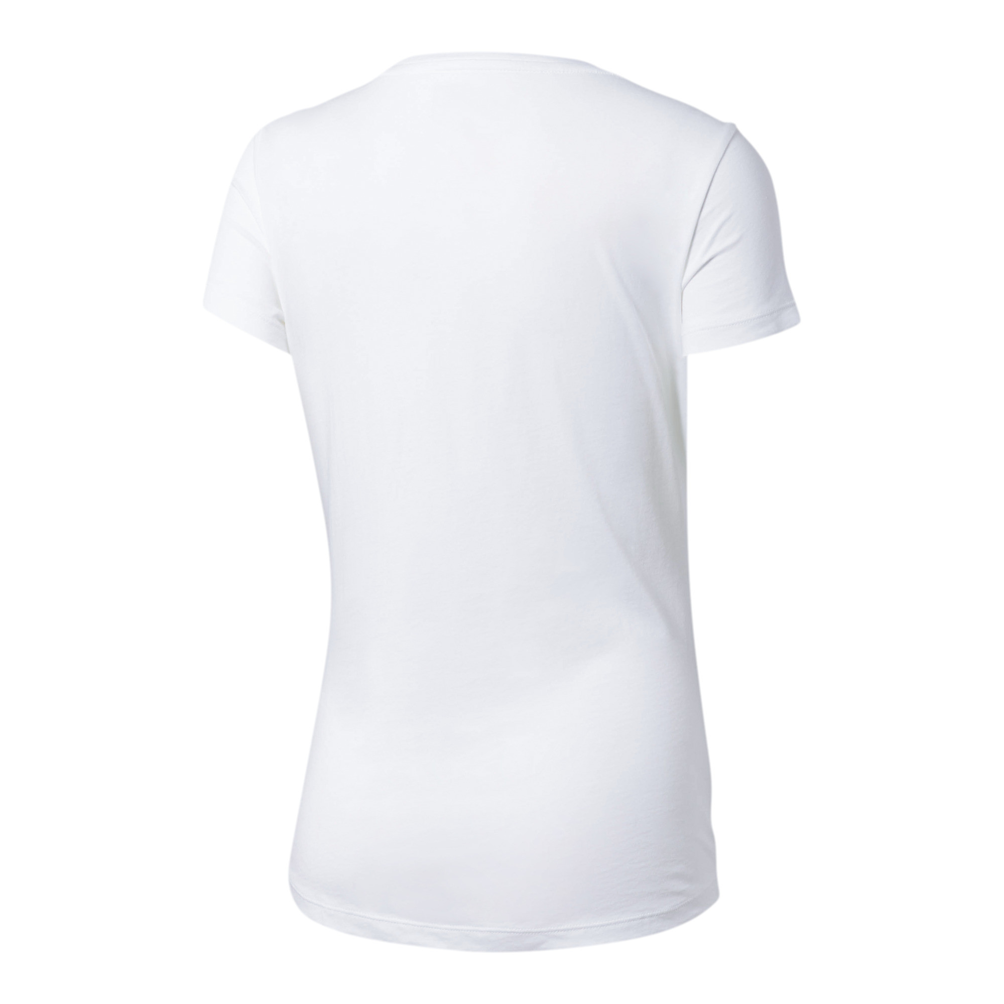 PUMA-Essentials-Women-039-s-Tee-Women-Tee-Basics thumbnail 12