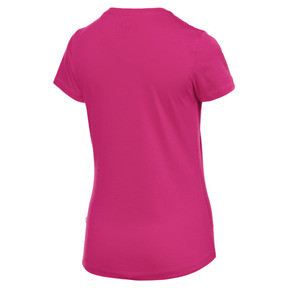 Thumbnail 5 of Essentials Women's Tee, Beetroot Purple, medium