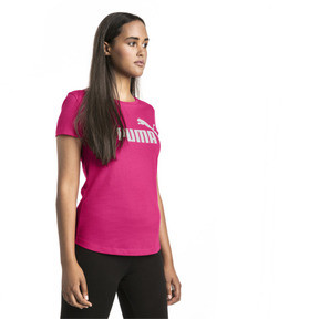 Thumbnail 1 of Essentials Women's Tee, Beetroot Purple, medium