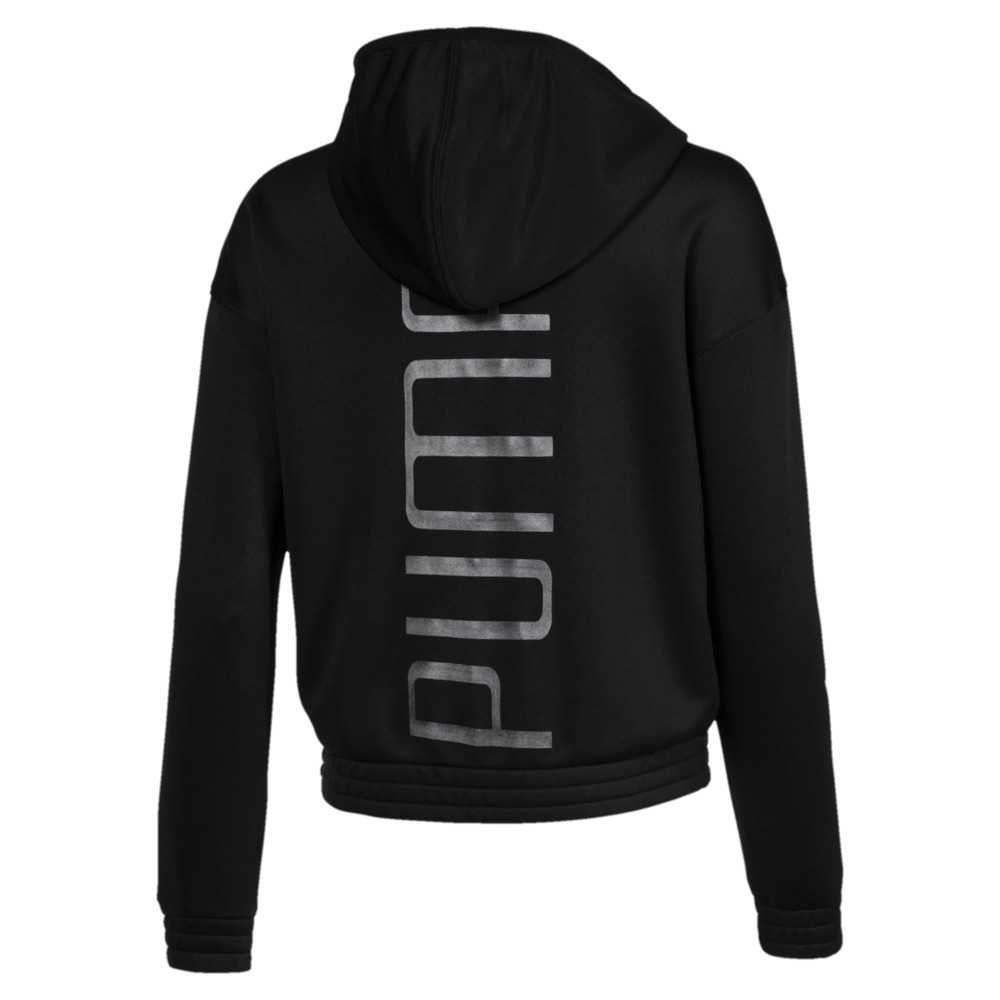 Image PUMA Explosive Girls' Jacket #2