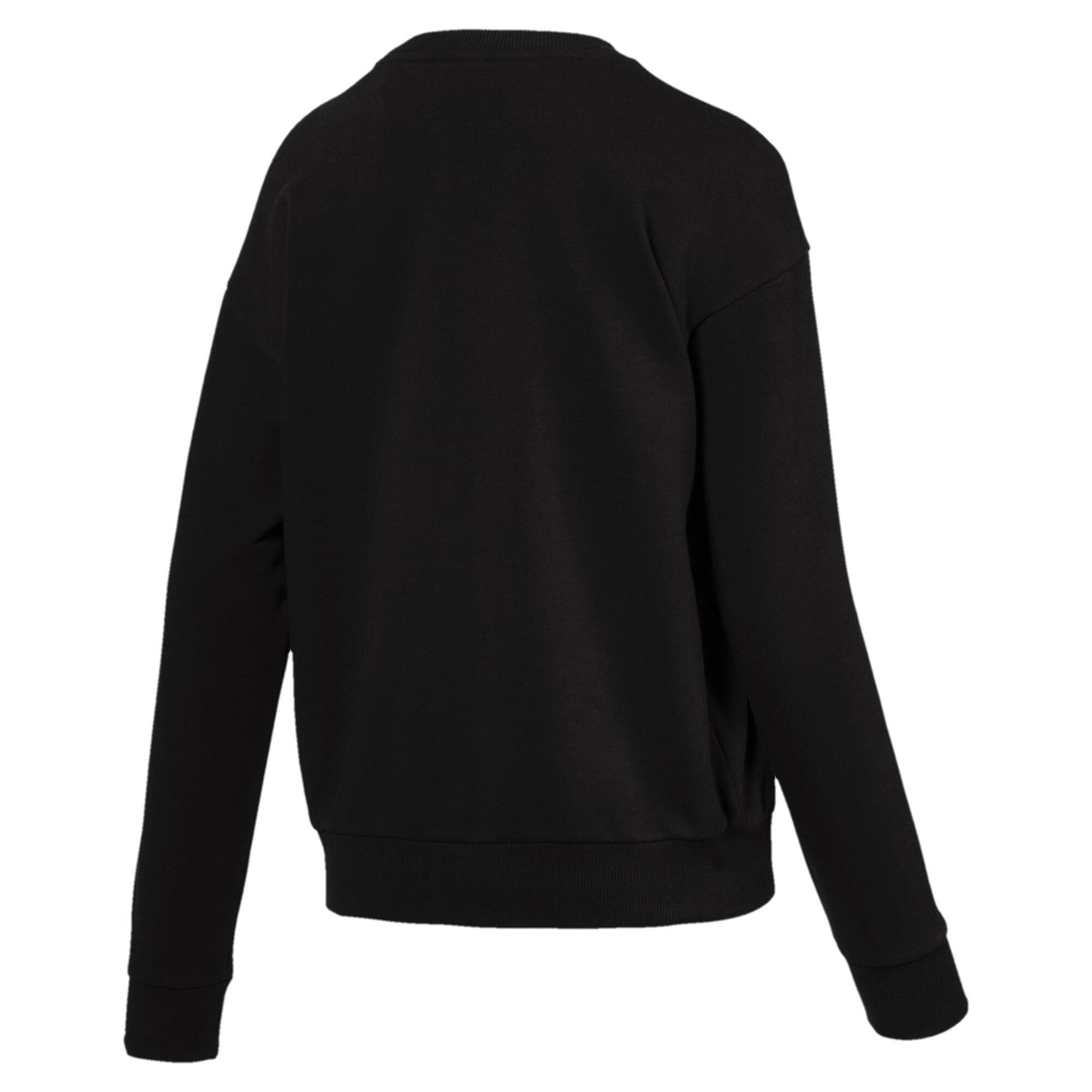 Image Puma Essentials Crew Women's Sweatshirt #5