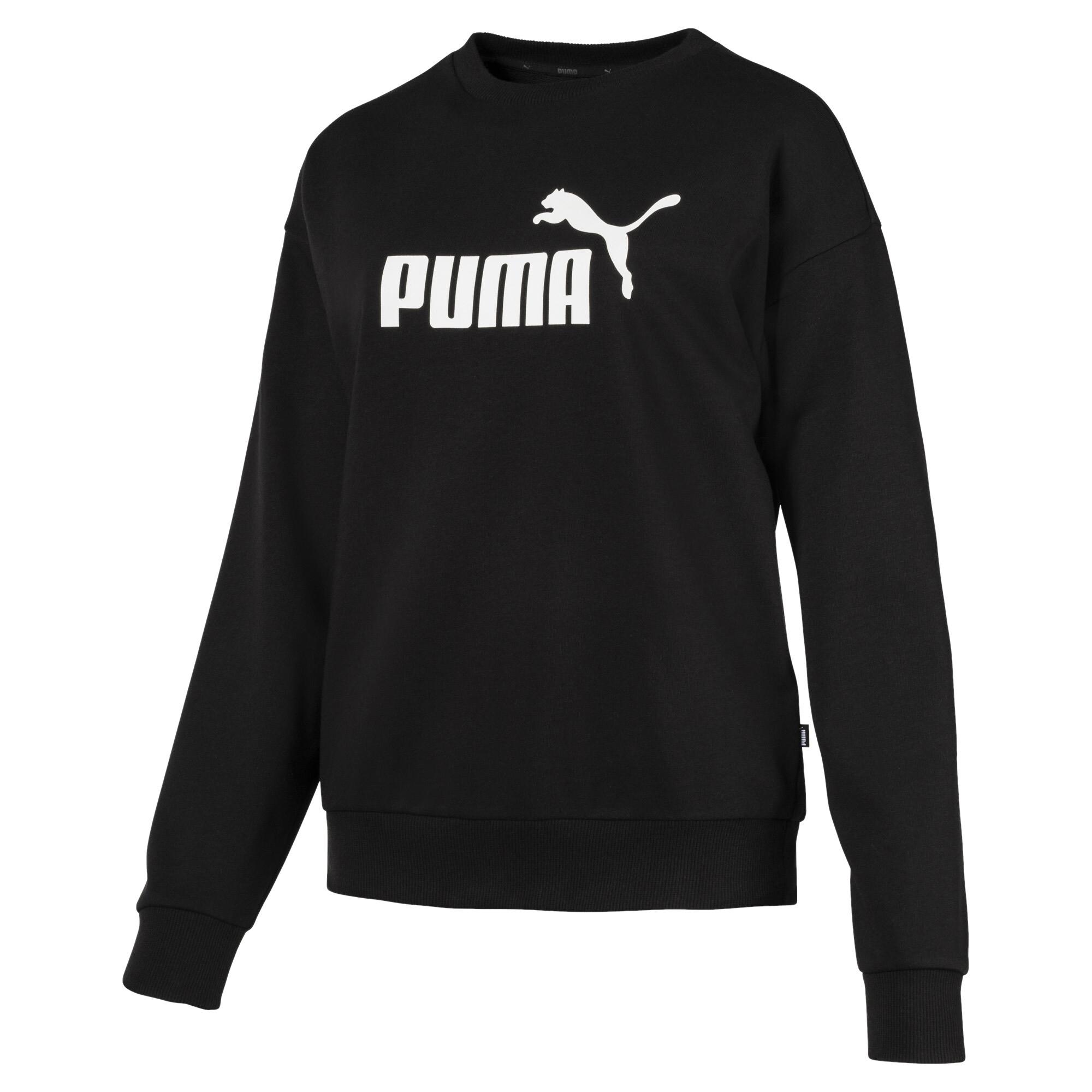 Image Puma Essentials Crew Women's Sweatshirt #4
