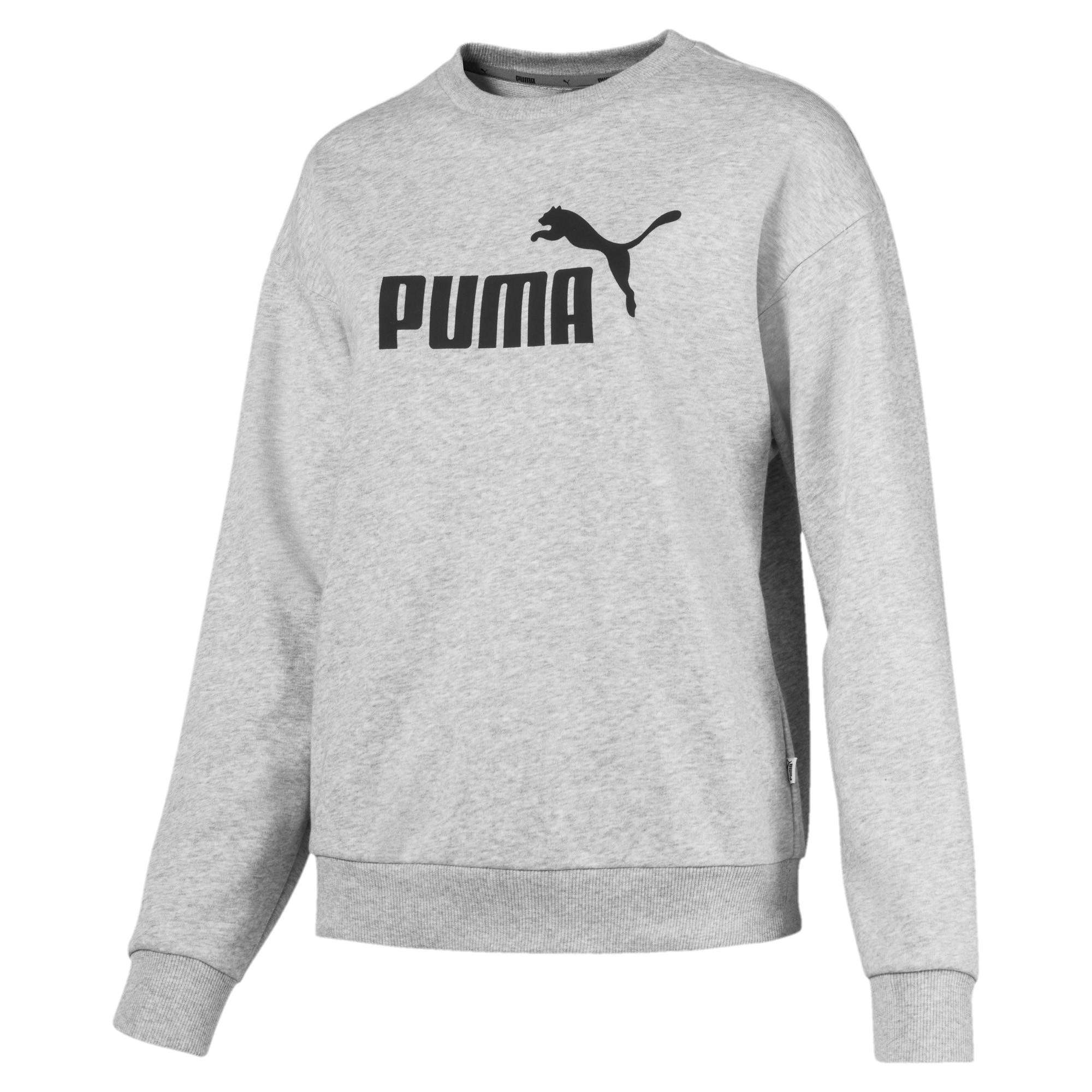 Image Puma Essentials Crew Women's Sweatshirt #4