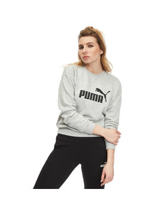 f32498258 Image Puma Essentials Crew Women's Sweatshirt