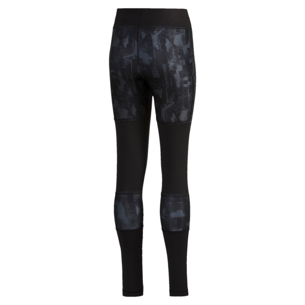 Image Puma Explosive Girls' Leggings #2