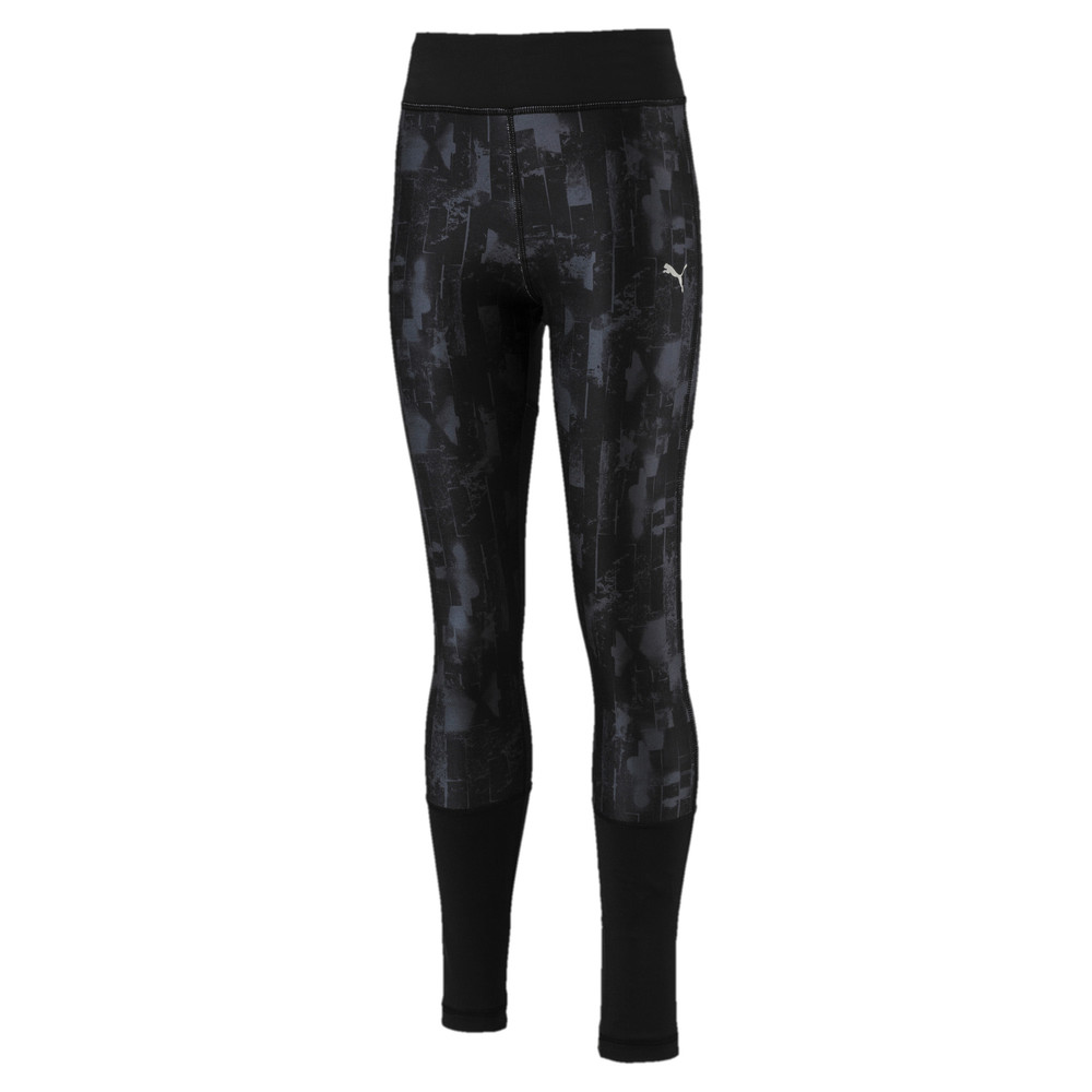 Image Puma Explosive Girls' Leggings #1