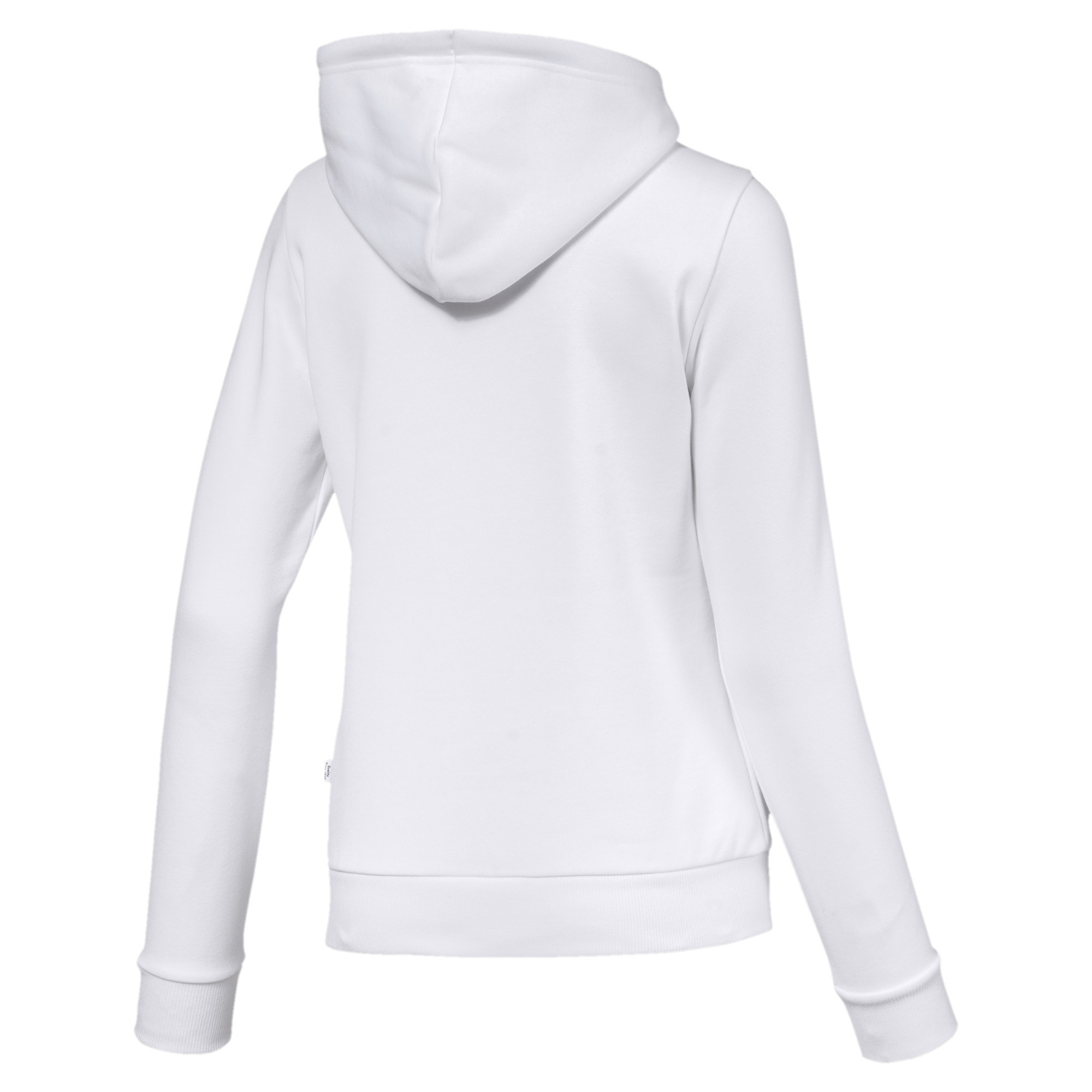 Image Puma Essentials Fleece Women's Hoodie #5