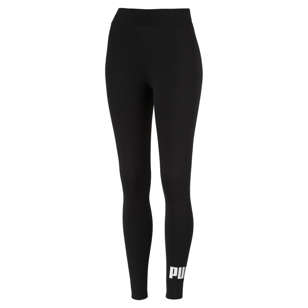 Image Puma Women's Essentials Logo Leggings #1